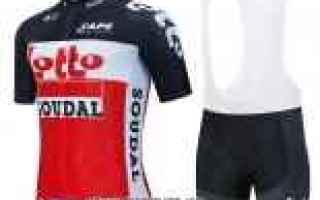 Ciclismo: Benvenuto nel nostro negozio online di abbigliamento da ciclismo