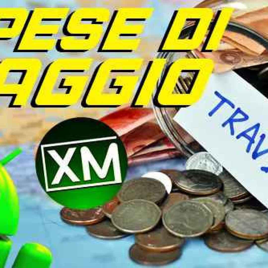 viaggi travel vacanze android soldi app