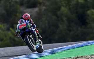 MotoGP: Gran Premio di Spagna: Pole per Quartararo, Morbidelli 2°
