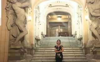 Architettura: Trieste, Palazzo Vivante nasconde preziose sale nobili