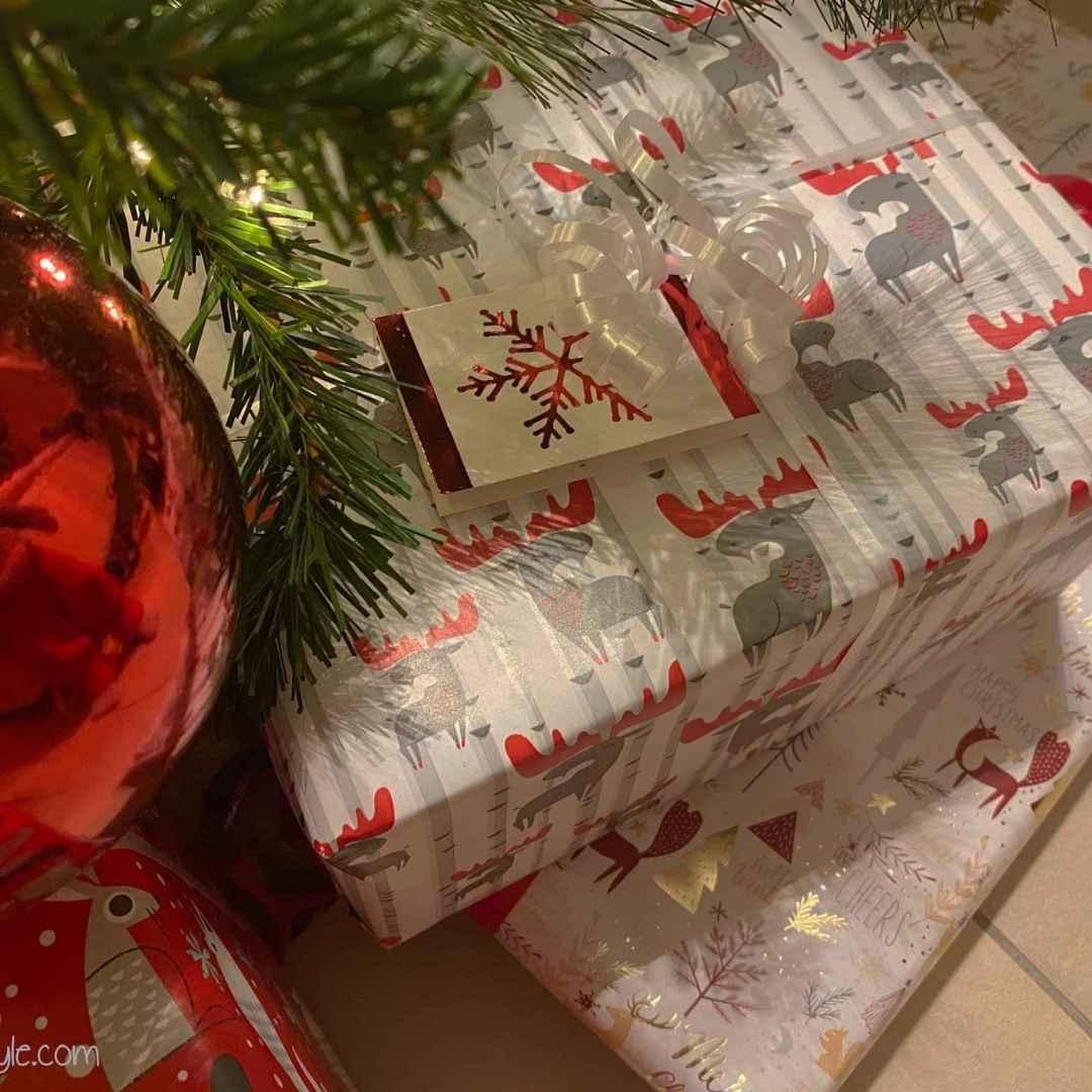natale  regalo
