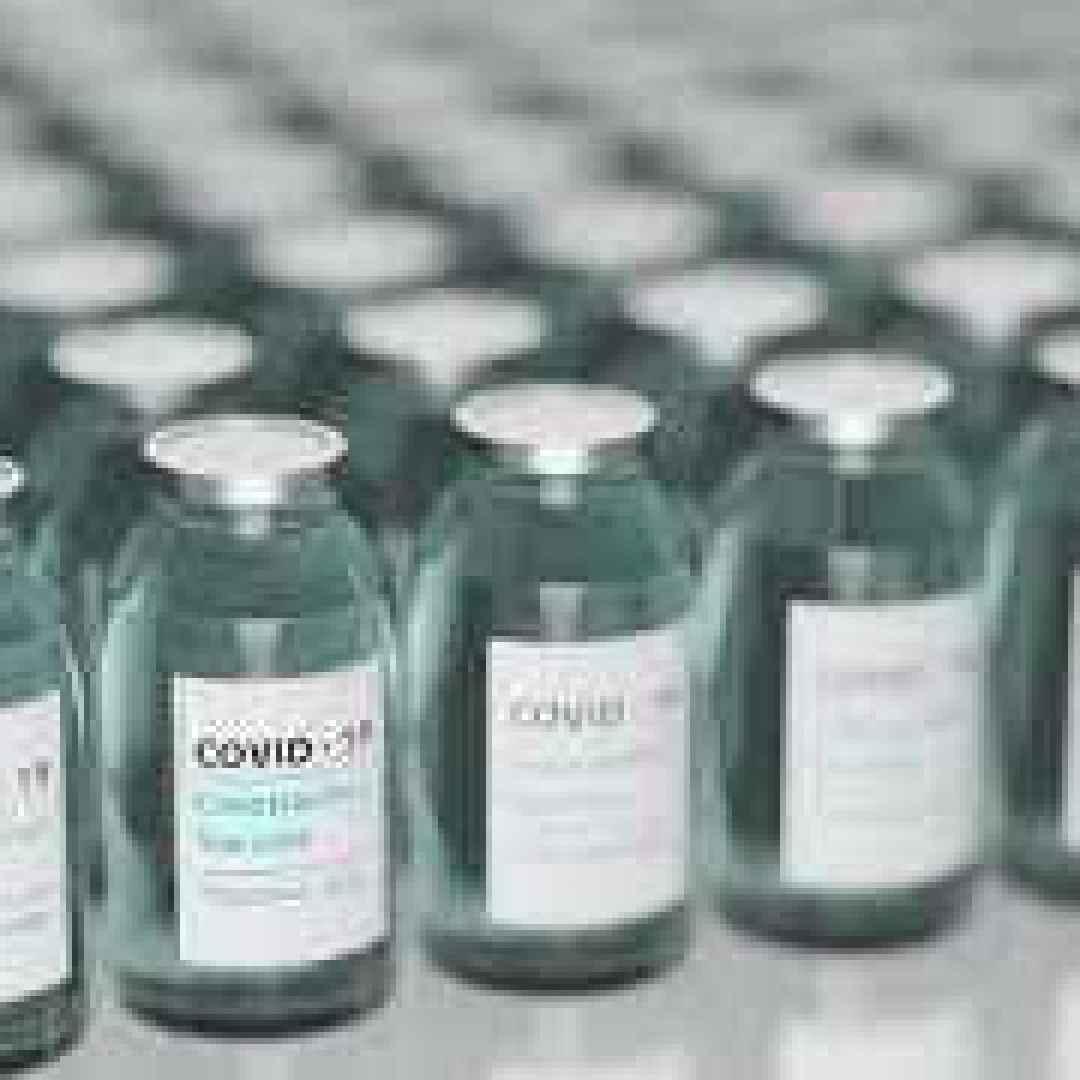 vaccini anticovid  covid19  vaccino