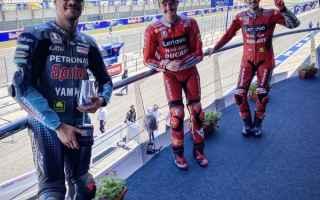 MotoGP: Analisi Gran Premio di Spagna: Miller riporta la Ducati alla vittoria a Jerez, Bagnaia nuovo leader del mondiale
