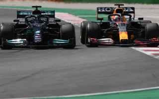Formula 1: Gp di Spagna. Hamilton vs Verstappen quarto round, Ferrari a caccia di riscatto