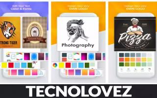 App: logo maker app