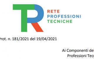 Salute: Professioni Tecniche 2021. Dal Portaleconsulenti