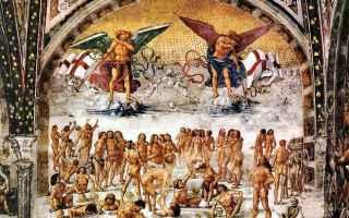 Religione: morte  mose'  peccato  risurrezione