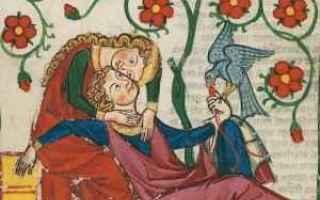 Libri: romanzo storico  medioevo  amore