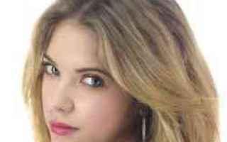ashley  benson  attrice  vita  amori