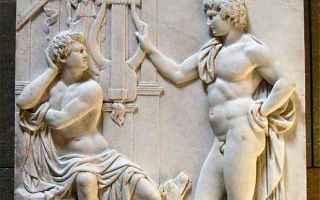 Cultura: zeto  anfione  antiope  gemelli
