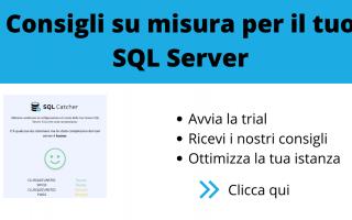 sql server  database  job  sql catcher