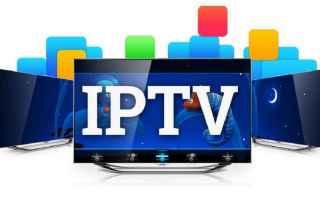Calcio: iptv  ip tv  pezzotto  streaming  sky