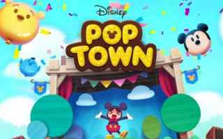 disney android iphone videogioco puzzle