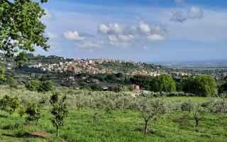 Viaggi: lanuvio  castelli romani  viaggi  lazio
