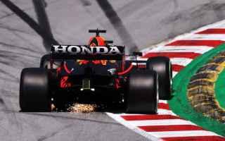 Formula 1: formula 1  regole