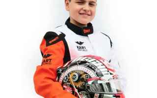 Motori: Rocchio primo pilota della scuderia Team Driver