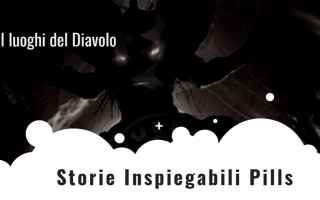 Storia: storie inspiegabili  racconti