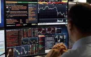 Borsa e Finanza: mercati  fare day trading  hedge fund
