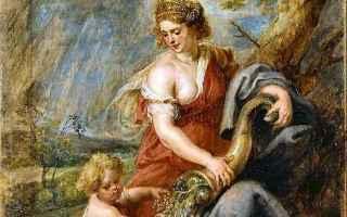 Cultura: mitologia romana  opi  rea  saturno