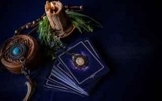 Astrologia: cartomanzia  futuro