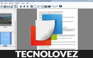 Computer: paperscan programma stampante scanner