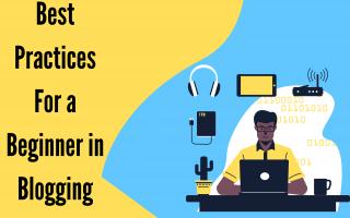 Web Marketing: best practices for blogging