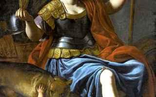 Cultura: bellona  bellum  mitologia romana