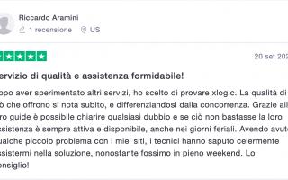 Webmaster: Acquista I Nostri Servizi Hosting con lo sconto del 50% - Xlogic