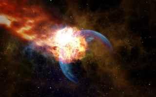Scienze: Quante probabilità esistono di essere colpiti da un meteorite?