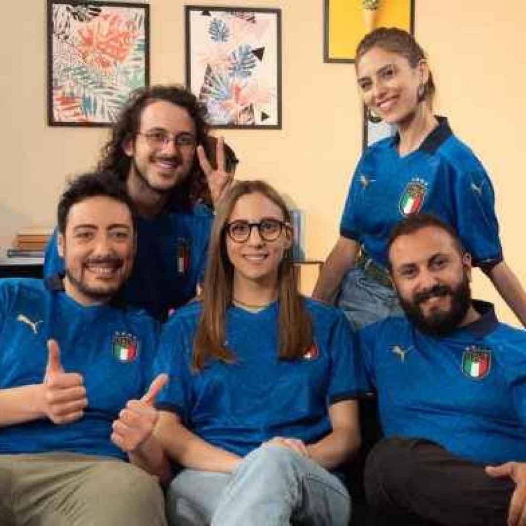 nazionale  italia