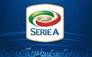 Serie A: serie a  sky  dazn