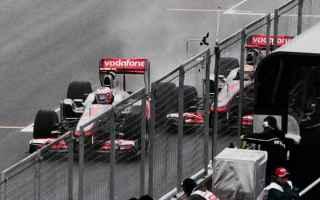 Formula 1: formula 1  canada  button  vettel