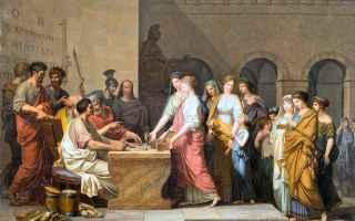 storia  tacita muta  triumviri  lala