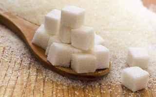 Gli zuccheri raffinati sono il risultato di una lunga e complessa trasformazione industriale che sot