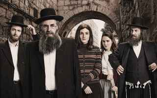 Serie TV : shtisel  serie tv