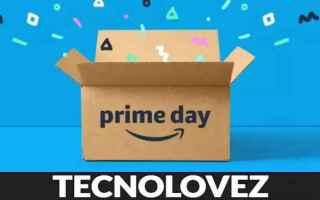 Amazon: prime day 2021 offerte amazon prime day
