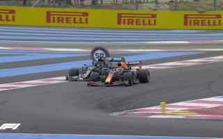 Formula 1: Pagelle Gran Premio di Francia: Verstappen 10 e lode Ferrari 0 spaccato
