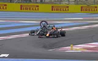 A pochi giorni dalla gara del Paul Ricard, la Formula 1 è pronta a scendere in pista a Spielberg ch