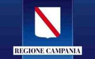 Napoli: de luca  regione campania
