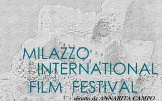 milazzo international film festival