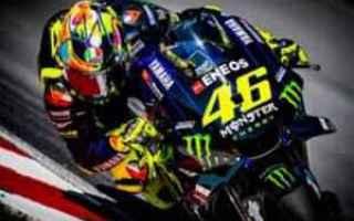 MotoGP: MOTOGP, GP ASSEN: VINCE QUARTARARO, SECONDO VINALES | CADE VALENTINO ROSSI