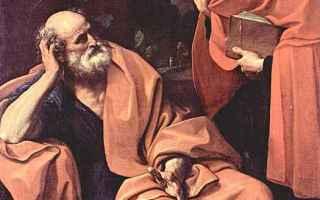 Religione: 29 giugno  apostoli  pietro  paolo