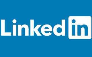 Social Network: linkedin