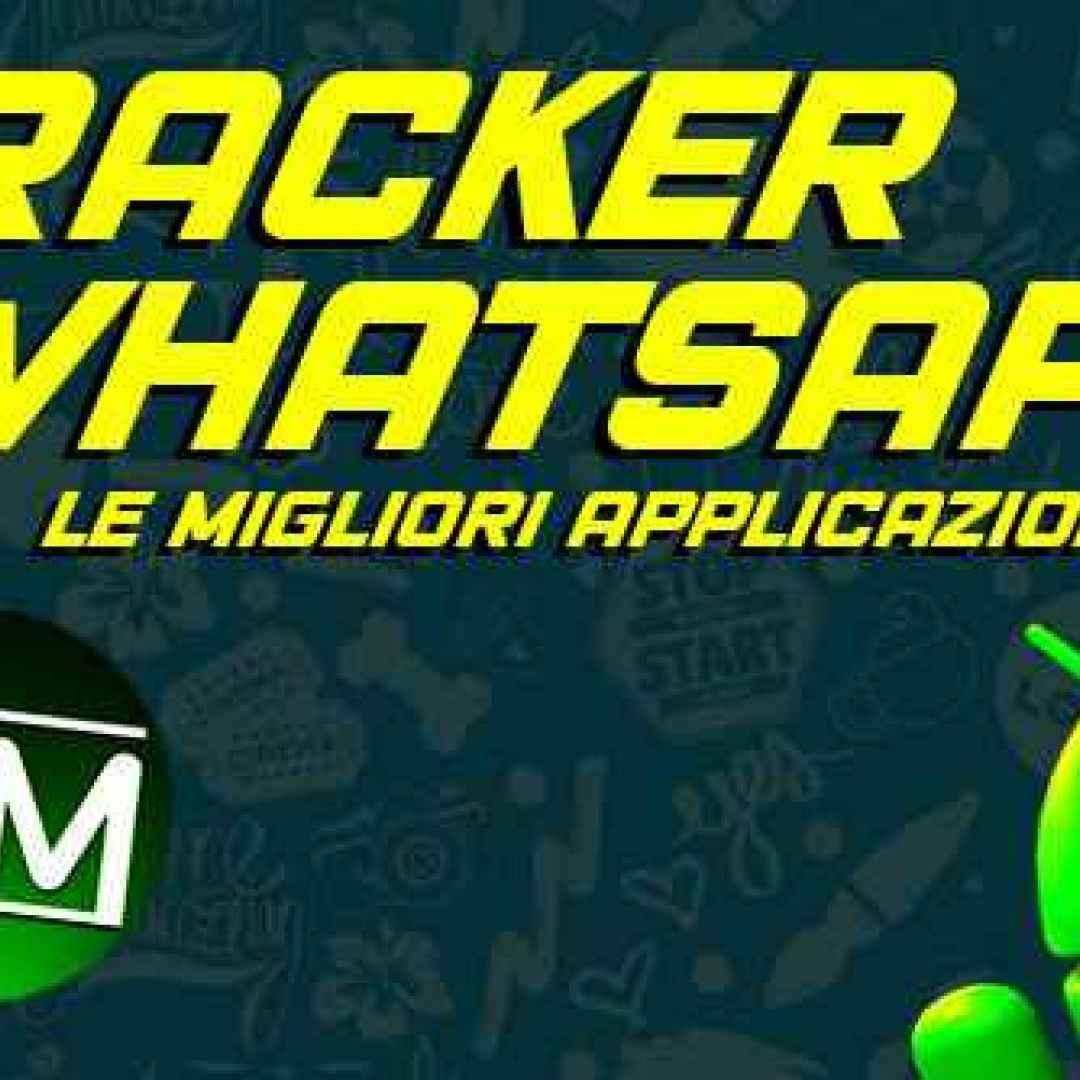 whatsapp android genitori tracker app