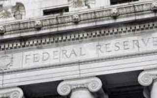 Borsa e Finanza: fed  indicatori forex  scalping 1 5
