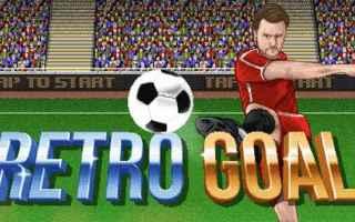 Sport: calcio sport arcade gioco iphone android
