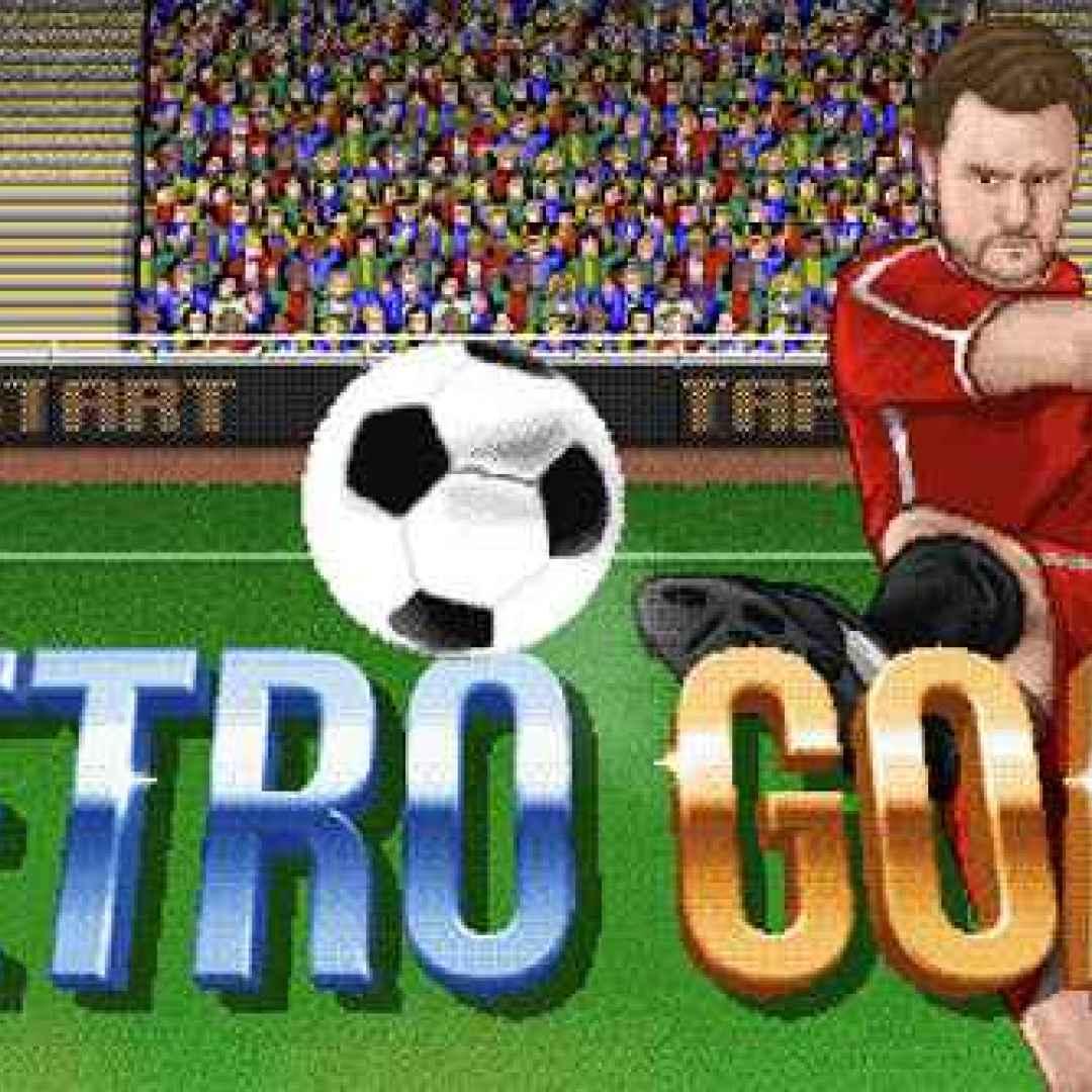 calcio sport arcade gioco iphone android