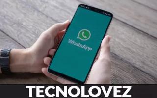 WhatsApp: whatsappp messaggio invisibile