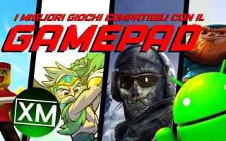 android gamepad videogiochi joystick