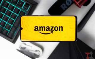Amazon: amazon  buono sconto  buoni sconto